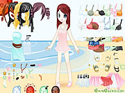 Click to Play Dress up Doll 5