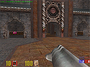 Click to Play Quake 3 - Forever