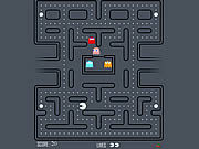 Click to Play Pacman
