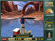 Click to Play Fishin Fever