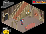Click to Play Haunted House