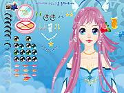 Click to Play Princess Dress up