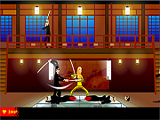 Click to Play Kill Bill 2