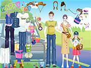 Click to Play Happy Days Dress-up