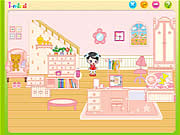 Click to Play Kid's Room 6