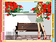 Click to Play Girl Dressup 24