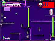 Click to Play Invader Zim