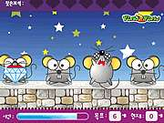 Click to Play Mice with Diamond