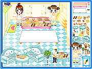 Click to Play Pastry Shop