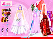 Click to Play Bride Dressup