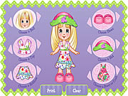 Click to Play Hawaii Hula Doll