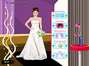Click to Play Wedding Gown 5