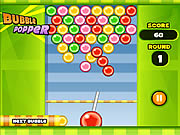 Click to Play Bubble Pooper