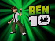 Click to Play Ben 10 Jigsaw Puzzle #2