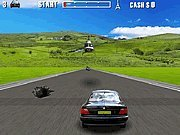 Click to Play Action Driving