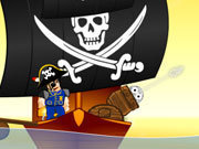 Click to Play Angry Pirates