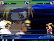 Click to Play Anime Fighting Jam - NEW VERSION