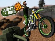 Click to Play Army Bike 3D