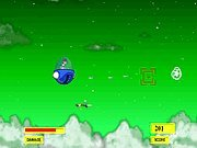 Click to Play Ben 10 Alien Hunter