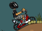 Click to Play Bicycle Drag 2