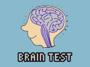 Click to Play Brain Test