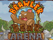 Click to Play Brawler Bear Arena