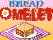 Click to Play Bread Omelet