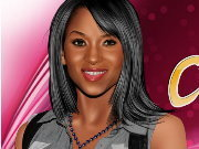 Click to Play Ciara Makeup