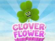 Click to Play Clover Flower