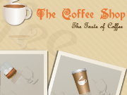 Click to Play Coffee Shop