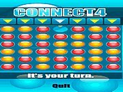 Click to Play Connect4 Game