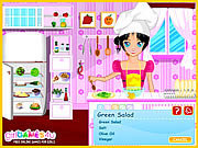 Click to Play Cook with Sandy