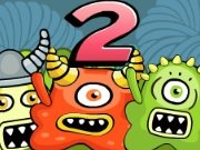 Click to Play Cut The Monster 2