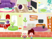 Click to Play Dolls At Home