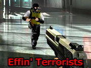 Click to Play Effin' Terrorists