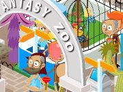 Click to Play Fantasy Zoo