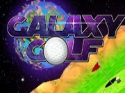 Click to Play Galaxy Golf HD