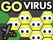 Click to Play GO Virus