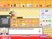 Click to Play Grandma's Kitchen 8