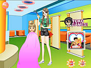 Click to Play Hair Dresser Style