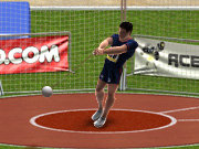 Click to Play Hammer Throw