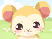 Click to Play Hamster Care