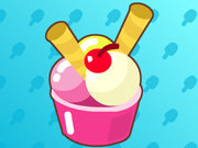 Click to Play Ice Cream Match