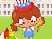 Click to Play Independence Day Slacking 2014