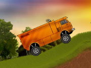 Click to Play Kamaz Jungle
