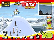 Click to Play Kick Buttowskis MotoRush