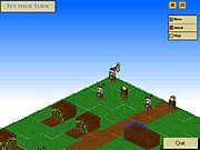 Click to Play Knight Tactics 2
