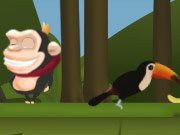 Click to Play Kumba vs The Evil Penguin