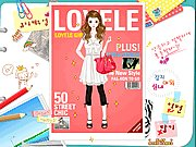 Click to Play Lovele: Cute Casual