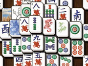 Click to Play Mahjong Deluxe
